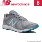 ニューバランス [セール] レディース ランニングシューズ W635 LS2 B シルバー/ホワイト newbalance