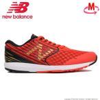 ニューバランス [セール] newbalance 子供靴 ジュニアスニーカー NB HANZO J F2 M レッド/ブラック nbkidssale
