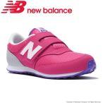 ニューバランス 【セール】 子供靴 ベビースニーカー K620 PKI 12.0cm〜16.5cm ピンク