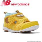 ニューバランス 【セール】 子供靴 ベビーシューズ FD506 YLI 11.0cm〜14.0cm イエロー newbalance
