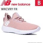 ニューバランス [セール] レディース スニーカー NB WRCVRY B FR フェーデッドローズ newbalance