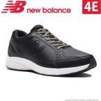 ショッピングウォーキングシューズ ニューバランス メンズ ウォーキングシューズ MW363 BR4 4E ブラウン newbalance