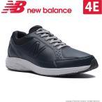 ショッピングウォーキングシューズ ニューバランス メンズ ウォーキングシューズ MW363 NV4 4E ネイビー newbalance