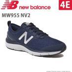 ショッピングニューバランス ニューバランス メンズ ウォーキングシューズ NB MW955 4E NV2      ネイビー newbalance