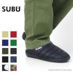 スブ SUBU サンダル [SUBU] メンズ レディース 防寒冬用