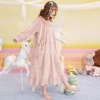 姫ネグリジェ パジャマ ロリータ 可愛い ゆめかわいい