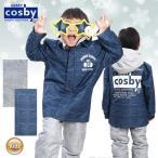 COSBY コスビー スキーウェア スノーボードウェア 上下セット 調整機能付き CSB-3270 ジャケット パンツ スノーボード 雪遊び キッズ