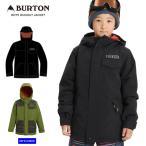 18-19 2019 BURTON バートン BOYS DUGOUT JACKET ダグアウト ジャケット ボーイズ キッズ スノーボード スキー ウェア 子供