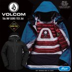 2021 VOLCOM ボルコム ウェア Tds INF GORE-TEX Jkt ティーディーエス ゴアテックスジャケット スノーボード スノーウェア