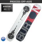 BURTON バートン PROCESS OFF-AXIS プロセスオフアクシス 17-18 2018 17/18