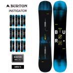 18-19 2019 BURTON バートン INSTIGATOR インスティゲーター スノーボード 板