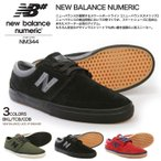 ニューバランス ヌメリック NEW BALANCE NM344 ヌメリック シューズ スニーカー スケートシューズ スケシュー スケボー