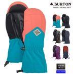 18-19 2019 BURTON バートン YOUTH PROFILE MITT プロファイルミット キッズ グローブ 手袋 雪 スノーボード