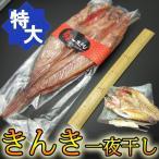 高級魚キンキ 特大・3Lサイズ  旬な魚を一夜干し! 380g〜 冷凍便