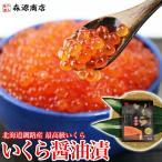 絶品いくら醤油漬 『釧路の膳』500g イクラ 冷凍便