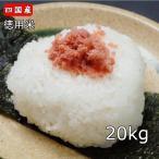 米 20kg 徳用米20kg(10kg×2) お米 四国産 愛媛県産 ブレンド米 白米 精米 業務用 10kg あすつく