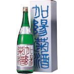 【菊姫】加陽菊酒 吟醸酒1800ml