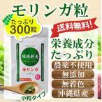 琉球新美モリンガ粒(サプリメント)1袋300粒入り 沖縄県産 次回使えるお得なクーポンあり