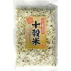 国内産原料使用 十穀米【メール便対応商品】