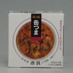 K&K 缶つま赤貝どて煮山椒入り 70g