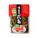 オギハラ食品 明太子高菜 80g袋