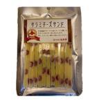 伍魚福 サラミチーズサンド 38g