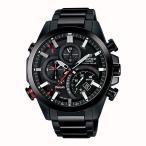 携帯電話スマホと連携で時刻修正 EQB-501DC-1AJF ソーラー メンズ腕時計 カシオ エディフィス 取り寄せ品