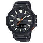 PRX-8000YT-1JF カシオ アウトドアウオッチ ソーラー電波腕時計 プロトレック マナスル 刻印不可 取り寄せ品