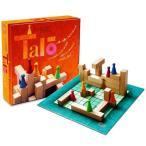 積み木 ボードゲーム Talo タロ 6歳から