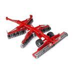 車 おもちゃ 農業 トラクター BRUDER ブルーダー Kuhn discoverXL ディスクハロー 02217