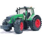 はたらく車 おもちゃ 1/16 農業トラクター BRUDER Fendt 936 Vario トラクター 03040