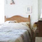 今なら送料無料 森のくにおすすめのWOODYなパイン材のカントリーシングルベッド
