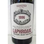 シングルモルトウイスキー ラフロイグ 1996 サマローリ SAMAROLI