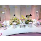 アート&デザイン後藤由香子作 こころん 創作雛人形平飾り