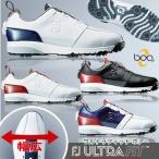 フットジョイ FootJoy ウルトラフィット ボア ULTRA FIT Boa ソフトスパイク ゴルフシューズ 2017年日本正規品