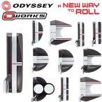 ショッピングオデッセイ オデッセイ ODYSSEY オー・ワークス O-WORKS パター 2017年モデル 日本正規品