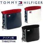 トミーヒルフィガーゴルフ TOMMY HILFIGER GOLF ベーシック アイアンカバー THMG7FH4 2017年モデル