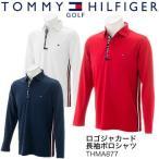 トミーヒルフィガーゴルフ TOMMY HILFIGER GOLF ロゴ