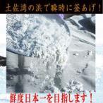 釜揚げちりめん(しらす)500g 高知浜改田の無添加