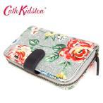 ショッピングキャスキッドソン キャスキッドソン 481380 Folded Zip Wallet 二つ折り財布 Cath Kidston 財布 ウォレット