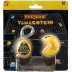 パックマンたまごっち カバーセット イエロー Pac-Man Tamagotchi with Case Yellow Maze バンダイUSA 海外輸入品