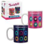 たまごっち  温度で色が変わるマグカップ 海外正規輸入品 Tamagotchi マグ コーヒーカップ