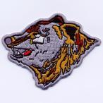 航空自衛隊*第2航空団(千歳)ワッペン・パッチ