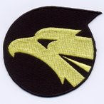 航空自衛隊*第6航空団(小松)ワッペン・パッチ