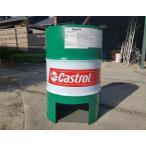 焼却炉 送料も安い ドラム缶 200Lサイズ 本体のみ 色指定不可 簡易洗浄済み...