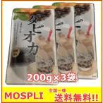 タピオカ 200g×3袋 蔵王高原農園 タピオカミルクティー 黒糖風味 和歌山産業の画像