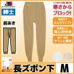 ショッピングステテコ エクスランノエール 長ズボン下 Sサイズ Mサイズ 日本製 防寒 温感 アズ ステテコ すててこ 2071-60