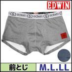 EDWIN エドウィン ボクサーブリーフ ボクサーパンツ M
