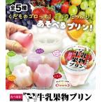 スクイーズ たべるな 牛乳果物プリン おもちゃ ゼリー 食品サンプル 食玩 プルプル 可愛い やわらか 癒しグッズ 選べる全5種