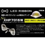 SYGN HOUSE サインハウス LEDヘッドライトバルブ LED RIBBON PH7型 タイプ1 モンキー(12V車 キャブ車)